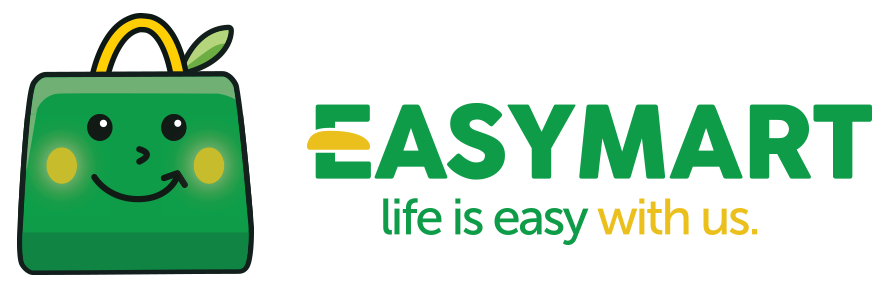 Logo of Easy Mart : Jemursari